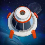 Asteronium: Idle Space Colony – Tycoon Simulator 0.9.74  (MOD, Unlimited Money)