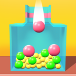 Ball Fit Puzzle 2.5.0 (MOD, Unlimited Money)