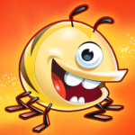 Best Fiends – Free Puzzle Game 9.5.0   (MOD, Unlimited Money)