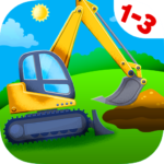 Car puzzles for toddlers 2.7 (MOD, Unlimited Money)