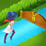 Charms of the Witch: Magic Mystery Match 3 Games  v2.45.0   (MOD, Unlimited Money)