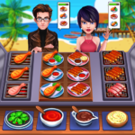 Cooking Chef 7.7  (MOD, Unlimited Money)