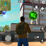 🔫Cyber Fire: Free Battle Royale & Shooting games 2.2.0 (MOD, Unlimited Money)