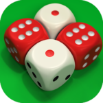 Dicedom – Merge Puzzle 35.0   (MOD, Unlimited Money)