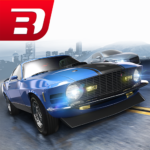 Drag Racing: Streets 3.1.3  (MOD, Unlimited Money)