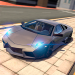 Extreme Car Driving Simulator  6.0.8 (MOD, Unlimited Money)