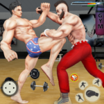 GYM Fighting Games 1.6.5  (MOD, Unlimited Money)
