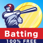 Hit a Homerun! 100% FREE to play 1.628 (MOD, Unlimited Money)