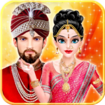 Indian Love Marriage Wedding with Indian Culture v1.5.8  (MOD, Unlimited Money)