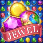 Jewel Mystery 2 – Match 3 & Collect Coins 1.3.1 (MOD, Unlimited Money)