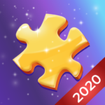 Jigsaw Puzzles – HD Puzzle Games 4.5.1-21061844      (MOD, Unlimited Money)