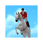 Jumpy Horse Show Jumping  (MOD, Unlimited Money) 3.3