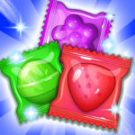 New Sweet Candy Pop: Puzzle World 1.3.23 (MOD, Unlimited Money)