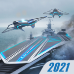 Pacific Warships: World of Naval PvP Warfare 0.9.256 (MOD, Unlimited Money)
