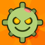 Zombie Sweeper: Seek and Strike Puzzle 1.2.024 (MOD, Unlimited Money)
