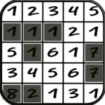 1-19 Number Game 2.2.2 (MOD, Unlimited Money)