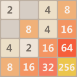 2048 Charm: Classic & Free, Number Puzzle Game 5.1501 (MOD, Unlimited Money)