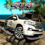 4×4 Off-Road Rally 7.6 (MOD, Unlimited Money)