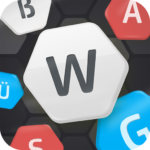 A Word Game 3.9.2  (MOD, Unlimited Money)