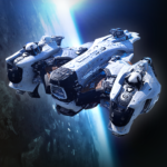 ASTROKINGS: Space Battles & Real-time Strategy MMO  1.30- 1174 (MOD, Unlimited Money)