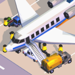 Air Venture – Idle Airport Tycoon ✈️ 1.3.12  (MOD, Unlimited Money)