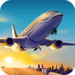 Airlines Manager – Tycoon 2020 3.04.0009  (MOD, Unlimited Money)