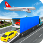 Airplane Car Transport Driver: Airplane Games 2020 1.16 (MOD, Unlimited Money)
