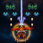 Alien Attack: Galaxy Invaders 1.3.5 (MOD, Unlimited Money)
