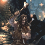 Angador – The Dungeon Crawl 1.36.1  (MOD, Unlimited Money)