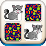 Animals Matching Game For Kids 27.0 (MOD, Unlimited Money)