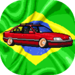 BR Style 0.976 (MOD, Unlimited Money)