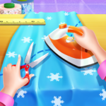 📏🎀Baby Tailor – Clothes Maker 7.5.5052  (MOD, Unlimited Money)