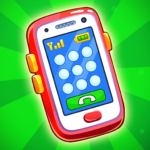 Babyphone – baby music games with Animals, Numbers 2.1.2  (MOD, Unlimited Money)