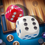 Backgammon Legends – online with chat 1.77.0 (MOD, Unlimited Money)