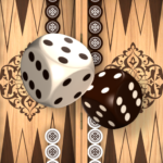 Backgammon online and offline – free Board Game 3.5.18 (MOD, Unlimited Money)