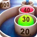 Ball Hop AE – King of the arcade bowling crew! 1.17.1.2085 (MOD, Unlimited Money)
