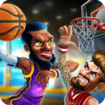 Basketball Arena   1.57.5 (MOD, Unlimited Money)
