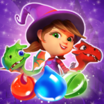 BeSwitched Match 3 3.2.17 (MOD, Unlimited Money)