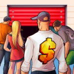 Bid Wars – Storage Auctions and Pawn Shop Tycoon 2.38.1(MOD, Unlimited Money)
