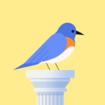 Bouncy Bird: Casual & Relaxing Flappy Style Game 1.0.7 (MOD, Unlimited Money)