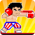 Boxing Fighter ; Arcade Game 13 (MOD, Unlimited Money)
