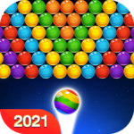 Bubble Shooter 2021 – Free Bubble Match Game 1.5.1 (MOD, Unlimited Money)