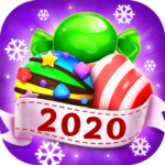Candy Charming 17.3.3051 (MOD, Unlimited Money)