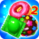 Candy Fever 2 5.8.5037 (MOD, Unlimited Money)