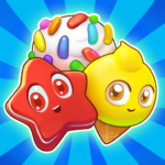 🍓Candy Riddles: Free Match 3 Puzzle 1.220.12 (MOD, Unlimited Money)