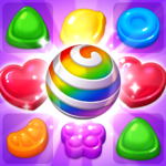 Candy Sweet: Match 3 Puzzle 20.1224.00 (MOD, Unlimited Money)