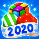 Candy Witch – Match 3 Puzzle Free Games 16.9.5039 (MOD, Unlimited Money)