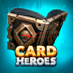 Card Heroes – CCG game with online arena and RPG v2.3.2005 (MOD, Unlimited Money)