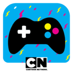 Cartoon Network GameBox – Free games every month 2.1.18  (MOD, Unlimited Money)