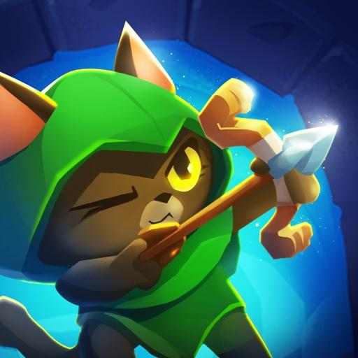 Cat Force – Free Puzzle Game 0.28.1   (MOD, Unlimited Money)
